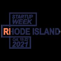 Rhode Island Startup Week 2021 - October 18 - 22