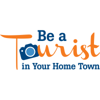 Be a Tourist in Your Home Town 2017