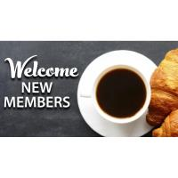 New Member Coffee