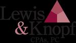 Lewis & Knopf, CPAs, PC