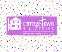 Fall Benefit Dinner - Carriage Town Ministries