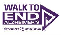 Walk to End Alzheimer's Volunteer Mix & Mingle