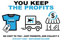 Kidd Company Inc