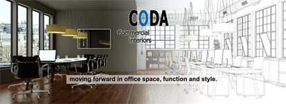 Coda Commercial Interiors Pty Ltd