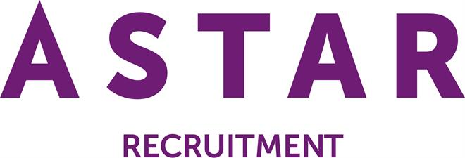 ASTAR Recruitment