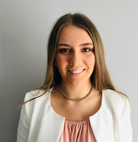 Emilija Grubisic   Scenarios Consultant