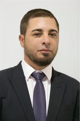 Jardine Jordan   National Sales Manager