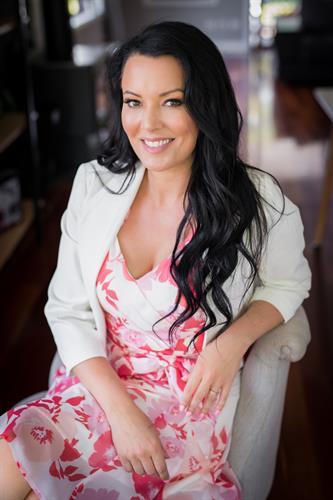 Victoria Coster   CEO