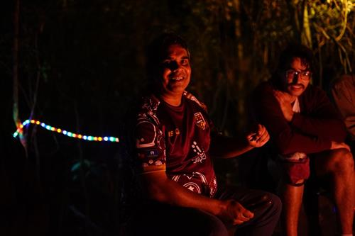 We're passionate about Aboriginal culture and working with guides and facilitators who can share traditional wisdom throughout our professional development programs, events and adventures