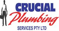 CRUCIAL PLUMBING SERVICES PTY LTD