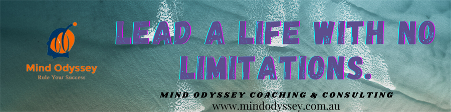 Mind Odyssey Coaching & Consulting