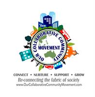 Our Collaborative Community Movement - Logo