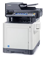 New Smart Series A4 MFP