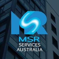 MSR Services Australia