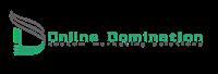 Online Domination Logo
