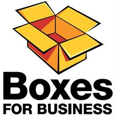 Boxes for Business