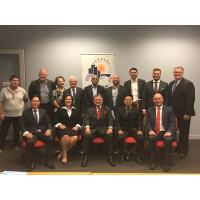 Parramatta Chamber of Commerce appoints a new Board and President