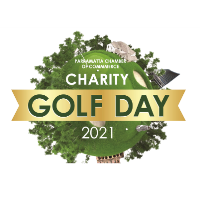 Charity Golf Day 2021 Beneficiary