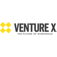 Networking at Venture X - Hampton Ridge
