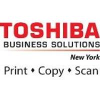 First Friday Virtual Networking with Toshiba