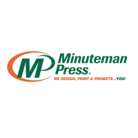 Minuteman Press - Ribbon Cutting and Re-Launch Celebration!  Now Under New Ownership!