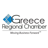 Chamber Member Virtual Networking - Featured Businesses Include: Mapstone/Veritas, Blink Fitness, and Greece Pediatric Medicine