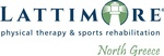 Lattimore of North Greece Physical Therapy