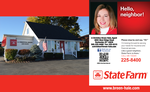 State Farm Insurance - A Christina Breen-Hale