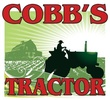 Cobb's Triangle Tractor