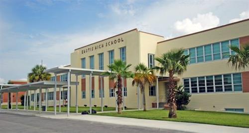 Lake County Schools Eustis High School