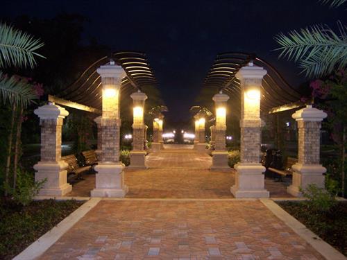 Winter Springs Veteran's Memorial Park