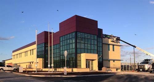 Groveland Public Safety Facility