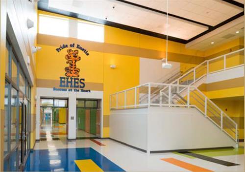 Lake County Schools Eustis Heights Elementary School