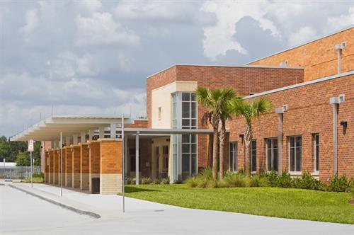 Lake County Schools Sorrento Elementary School
