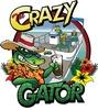 Crazy Gator