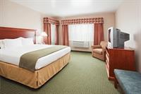 Two room suite; bedroom