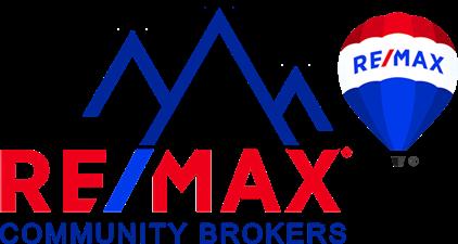 RE/MAX Community Brokers