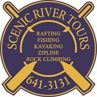 Scenic River Tours, the one and only!  Sometimes imitated, but NEVER duplicated....