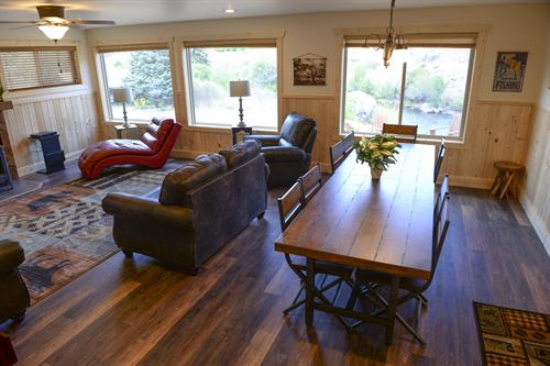 Vacation Homes for large groups