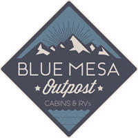 Blue Mesa Outpost