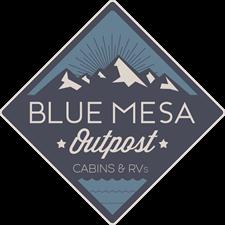Blue Mesa Outpost
