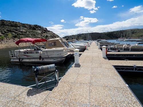 Boats and Boat Slip rentals