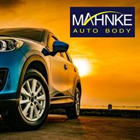 Mahnke Auto Body Gunnison