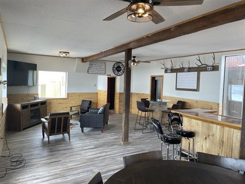 The Sapinero Lodge