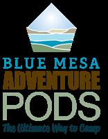BLUE MESA ADVENTURE CAMPING PODS