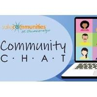 Community Chat with the Alzheimer Society