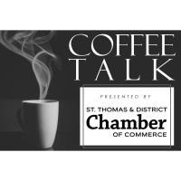 Coffee Talk with HRP4B