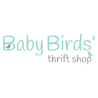 Welcome New Member: Baby Birds' Thrift Shop