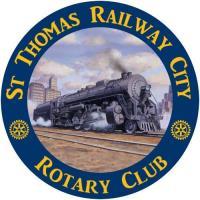 Welcome New Member: St. Thomas Railway City Rotary Club
