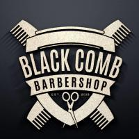 Welcome New Member: Black Comb Barbershop & Shave Parlour